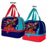 Avengers Snack Bag - Marvel Lunch Bag