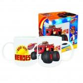 Blaze Keramik Mug - Tasse