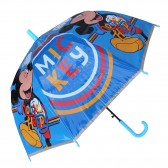 Mickey Disney paraplu 45 cm