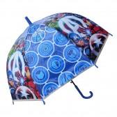 Transparante Avengers paraplu 48 cm