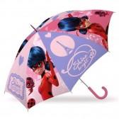 Paraplu Sneeuwkoningin 48 cm Bevroren