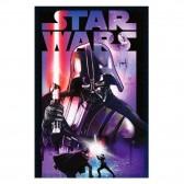 Star Wars Polar Plaid 120 x 140 cm - Abdeckung