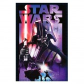 Star Wars Polar Plaid 120 x 140 cm - Dekking