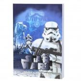 Agenda Star Wars 17 CM 2021-2022
