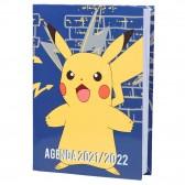 Agenda Pokemon Pikachu 17 CM