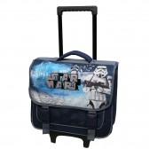 Star Wars Mandalorian 38 CM Trolley High-End Satchel op wielen