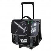 Cartable à roulettes Star Wars 38 CM Trolley Haut de gamme