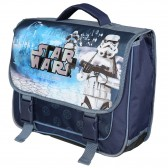 Cartable Star Wars 38 CM - Haut de gamme