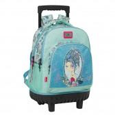 Mirabelle Santoro 45 CM Trolley Top Of Range Backpack