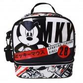 Sac gouter Mickey Sporting 21 CM - sac déjeuner