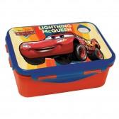 Boite gouter Cars Disney Lightning McQueen 17 CM