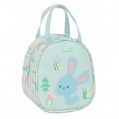 Isothermal snack bag Rabbit 22 CM - Lunch bag