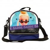 Sac gouter Barbie 21 CM - sac déjeuner