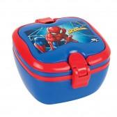 Boite gouter Spiderman - 18 CM