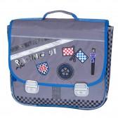 KIP GIRL 38 CM satchel
