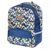 Backpack LIGUE 1 PIXEL Blue 43 CM - 2 Cpt - League of talents