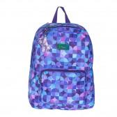Backpack LILLI KESSLER Mermaid 42 CM - 1 Cpt