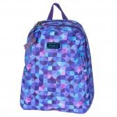Backpack KIP GIRL 43 CM - 2 Cpt