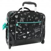 Kipling Clas Dallin 43 CM Wheeled Bag - Top of Range