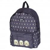 Backpack NEWMOJI 43 CM - 1 Cpt