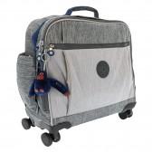 Kipling Storia 41 CM wheeled binder - Top of the range