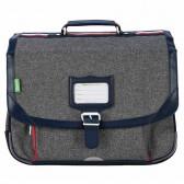 Tann's 35 CM satchel - Les Chinés - Collection 2022