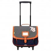 Tann's 38 CM wheeled binder - Fantasies - Collection 2021