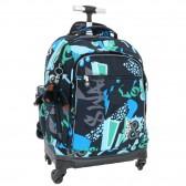 Kipling echo 49 CM wheeled backpack