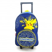 Pokemon Pikachu 44 CM Top-of-the-range rugzak
