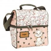 Sac goûter isotherme Disney Animals Marie 24 CM - sac déjeuner