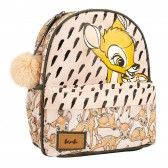Backpack Disney Animals Marie kindergarten 30 CM - 1 Cpt