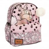 Backpack Disney Animals Bambi kindergarten 30 CM - 1 Cpt