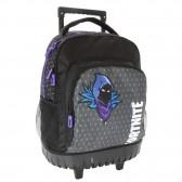 Fortnite Raven 43 CM Trolley Roller Backpack