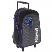 Fortnite Raven 42 CM Trolley Roller Backpack
