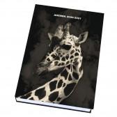 Agenda Animaux Wild 17 CM 2021-2022