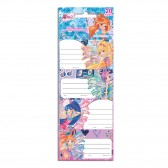 School labels na lineages! na! na! Surprise - Set of 20