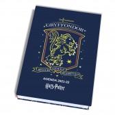 Agenda Harry Potter Gryffondor 17 CM 2021-2022