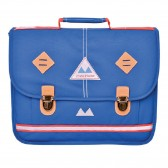 Cartable Poids Plume Be Visible 35 CM - Maternelle