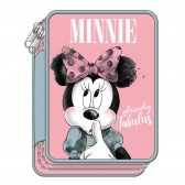 Trousse garnie Minnie Rose Already Fabulus 18 CM - 2 cpt