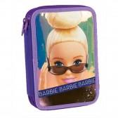 Trousse garnie Barbie Violet Among The Stars 18 CM - 2 Cpt