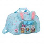 Disney Princesses 40 CM Top-of-the-range sports bag