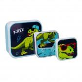 Box taste Dinosaur T-Rex - 16 CM