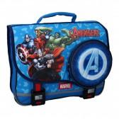 Cartable Avengers Adrenaline Rush 38 CM