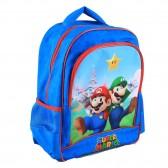 Sac à dos Super Mario 38 CM Haut de gamme - 2 Cpt
