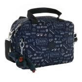 Bag lunch Kipling New Kichirou True Jeans 23 CM - bag snack