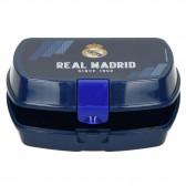 Boite gouter Real Madrid 18 CM