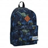 Backpack Skooter Dinogames 38 CM