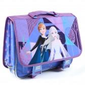Snow Queen 41 CM Top-of-the-range binder - Frozen