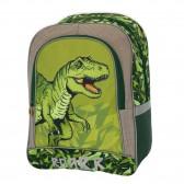 Rucksack Dinosaurier 41 CM + Koffer