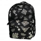 Fortnite Black 40 CM High-end Backpack